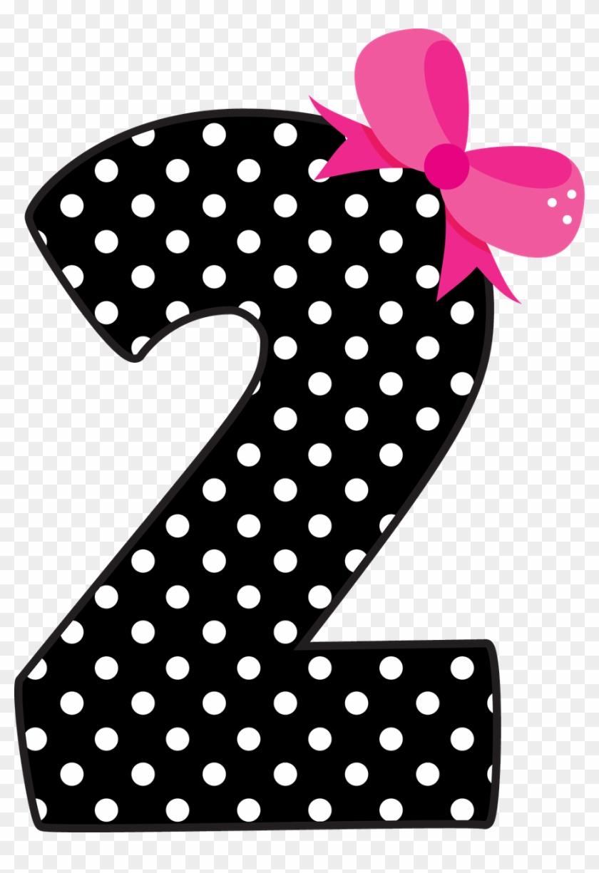 7 clipart dot.  polka number hd