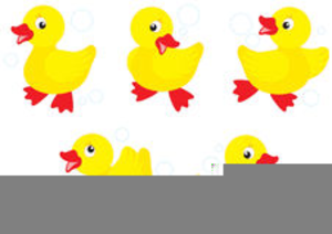 Duckling clipart mama duck. Mother and ducklings free