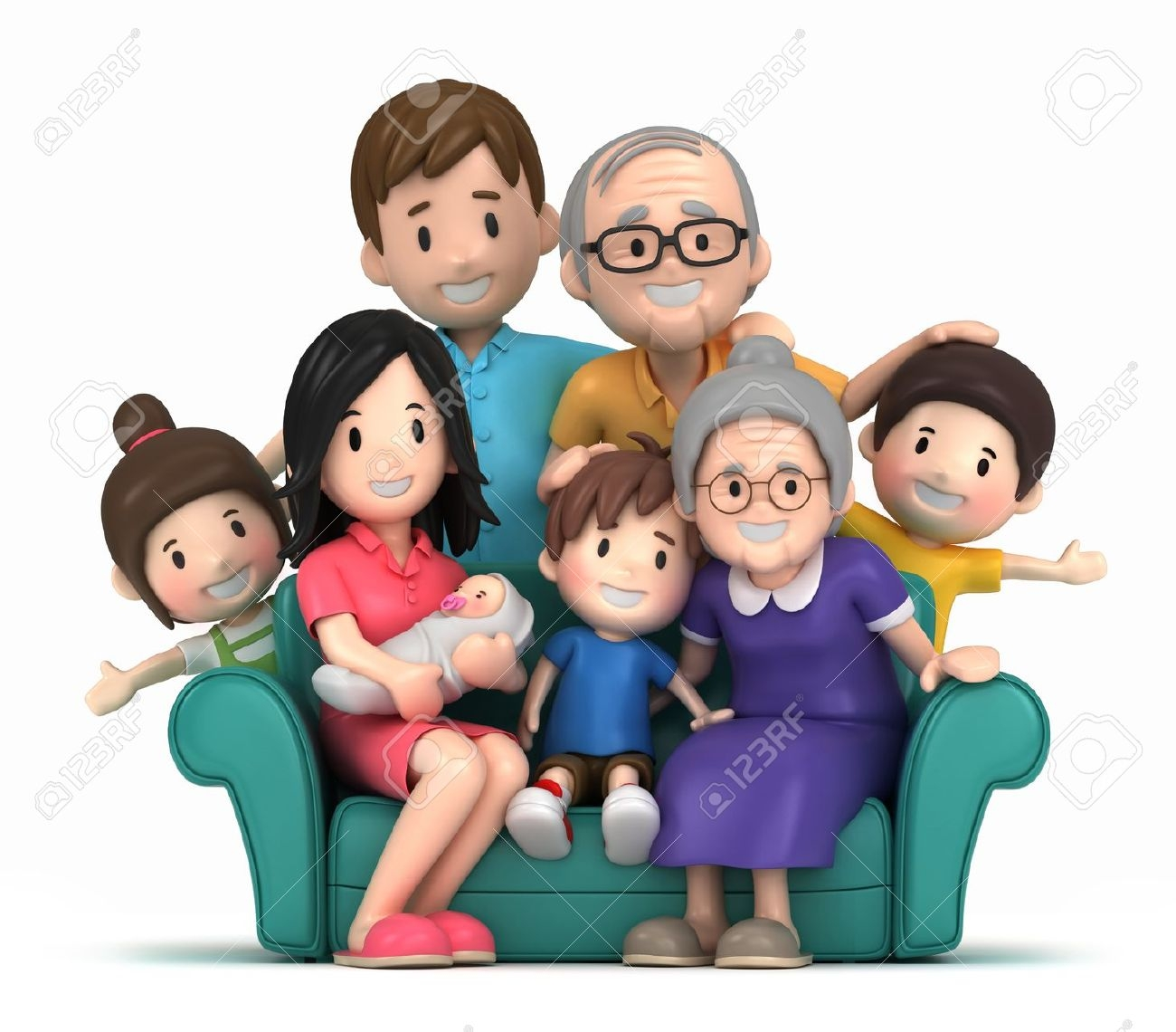 7 clipart family. Fresh gallery digital collection