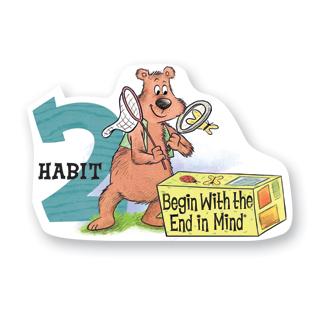 7 clipart habit. The habits of happy