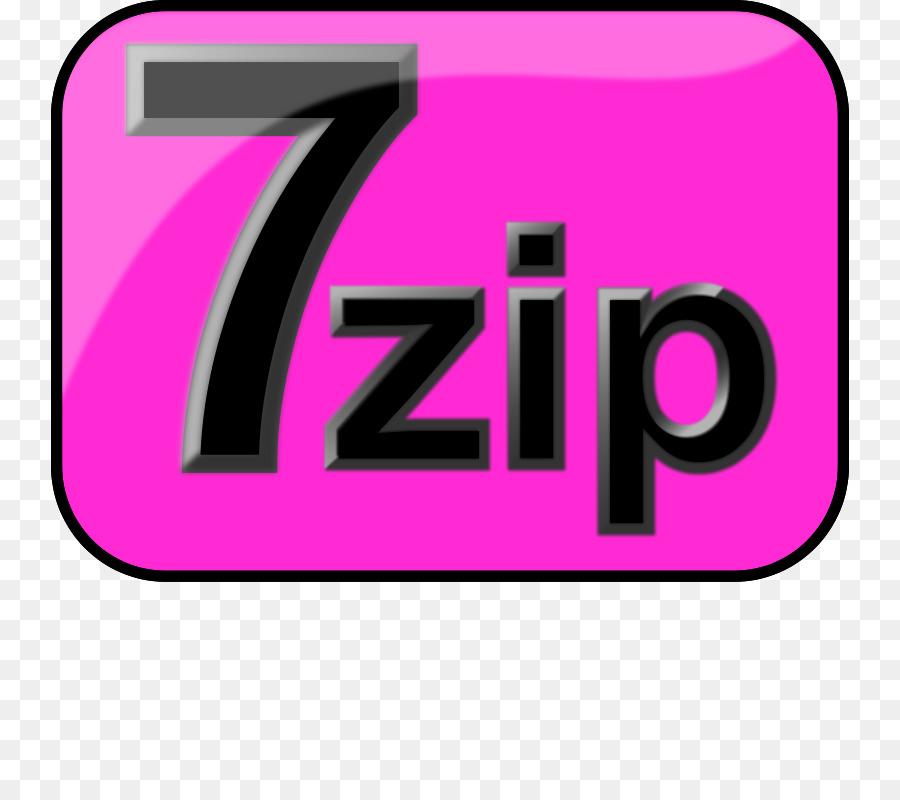 zip winrar clip. 7 clipart pink