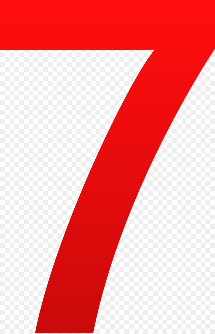 Graphic design area angle. 7 clipart red