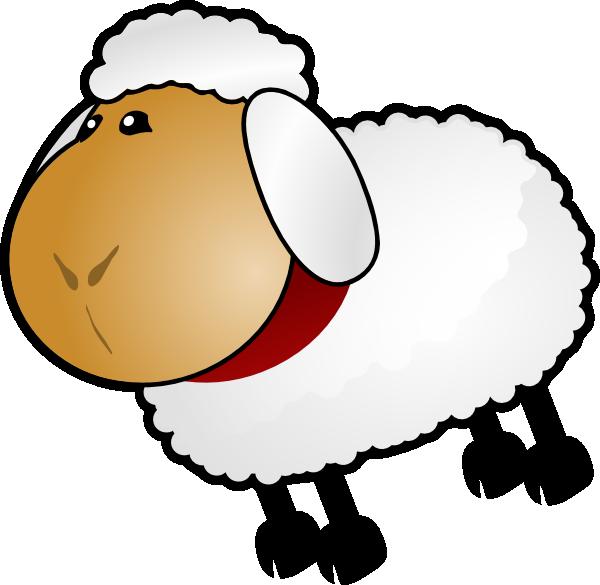 7 clipart sheep. Rotate clip art at