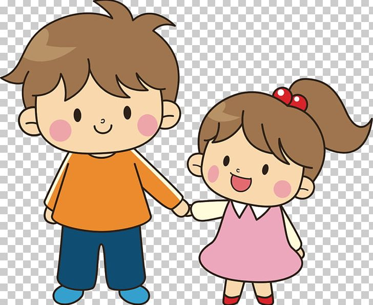 Brother sister png boy. 7 clipart sibling
