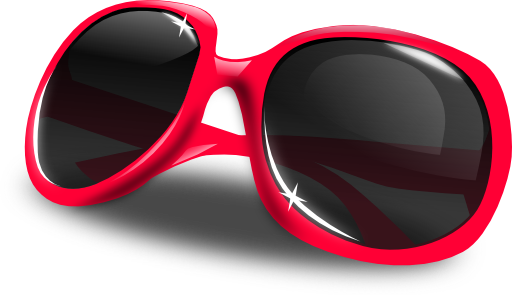 I royalty free public. 7 clipart sunglasses