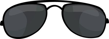 Police Sunglasses Clipart