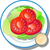 Ritz crackers panda free. 7 clipart tomato