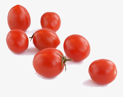7 clipart tomato.  small red cherry