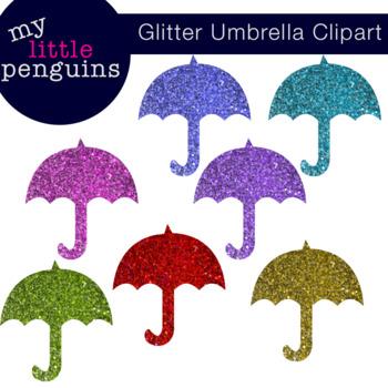 Glitter clip art png. 7 clipart umbrella