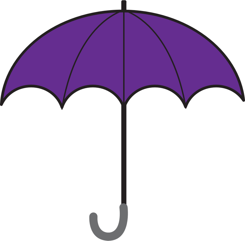 7 clipart umbrella. Free to use clipartix