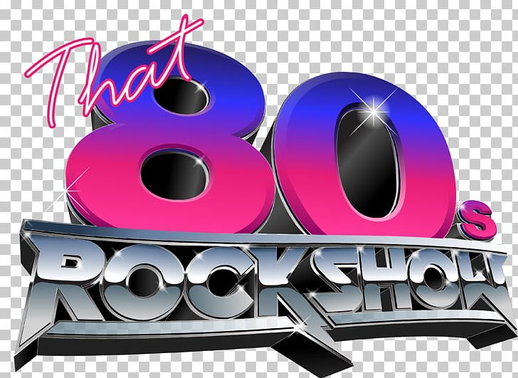 That s rock show. 80's clipart 80 music