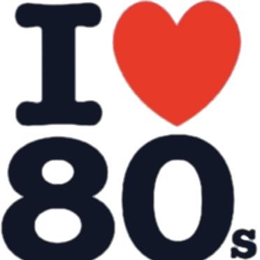 80's clipart 80 radio.  tracks top s