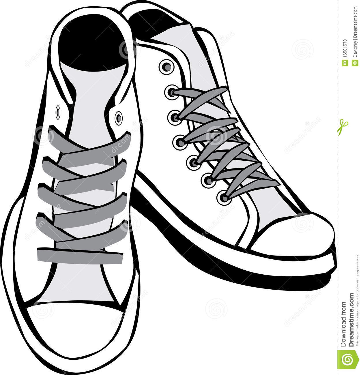 80's clipart converse pair. Sneakers cliparts old blue