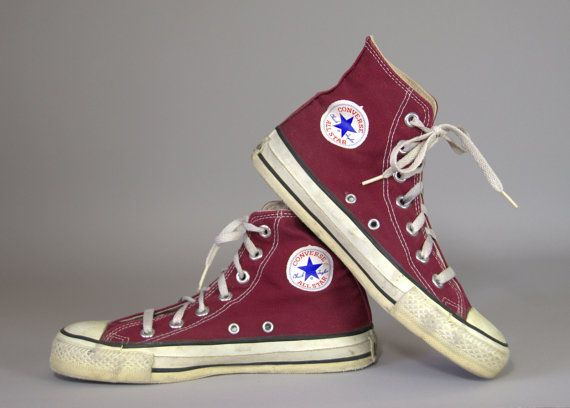 best s all. 80's clipart converse pair