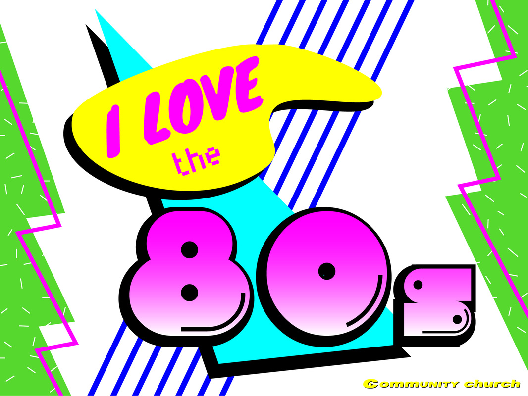 80's clipart i love the 80. S picture who didnt