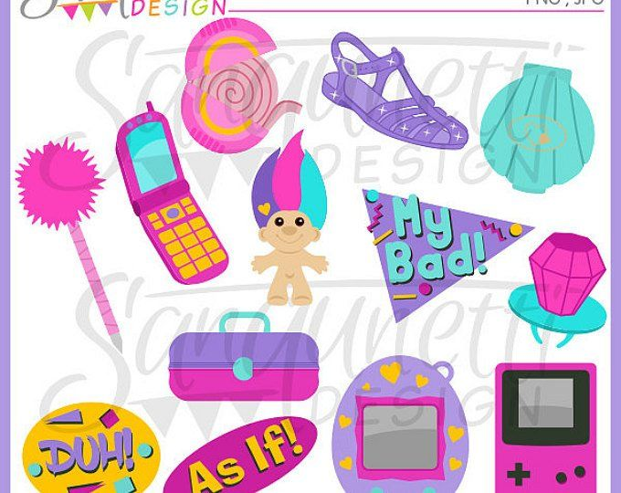80's clipart old school. Shoes retro shoe icons