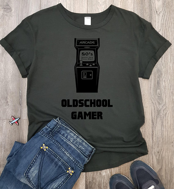 Gamer svg s vector. 80's clipart old school