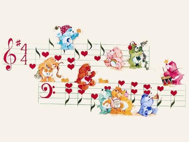 80's clipart old school.  best carebears images
