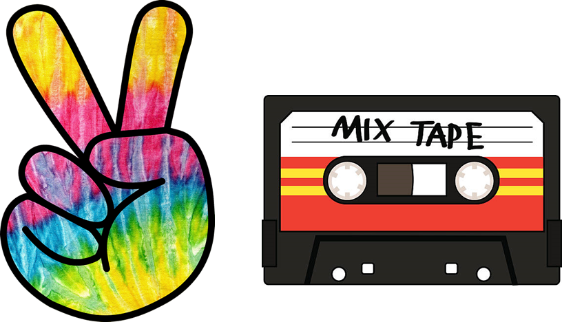 80's clipart transparent. Weekly theme s and