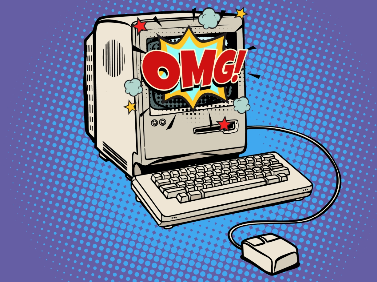 90s clipart 90 computer.  s games not