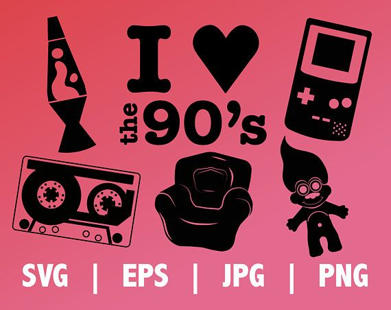 90s clipart 90 phone. Pin on s party