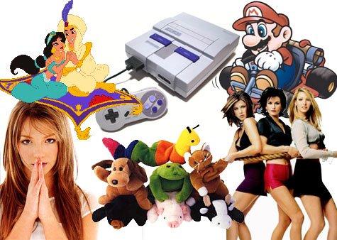 90s clipart pop culture, 90s pop culture Transparent FREE