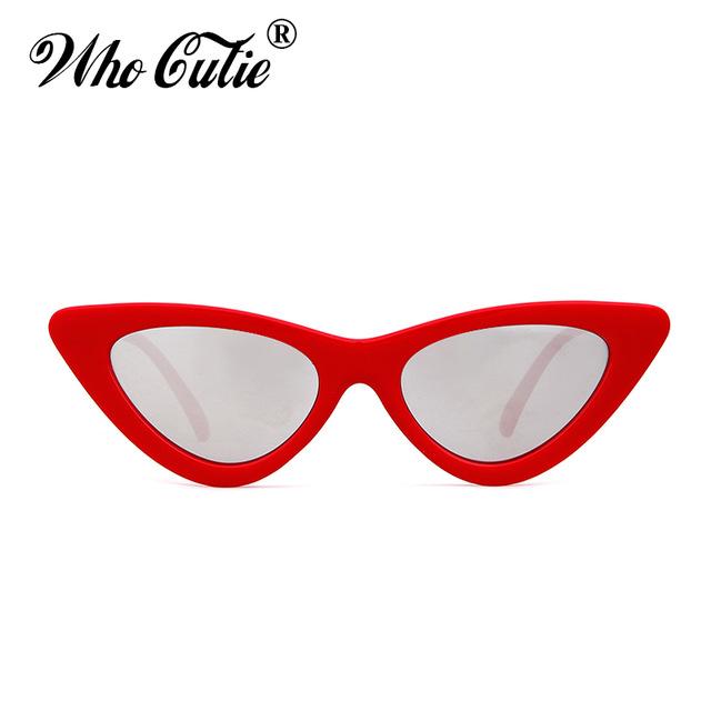 Who cutie small cateye. 90s clipart sunglasses