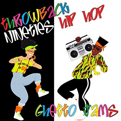 90s clipart throwback. Amazon com s hiphop