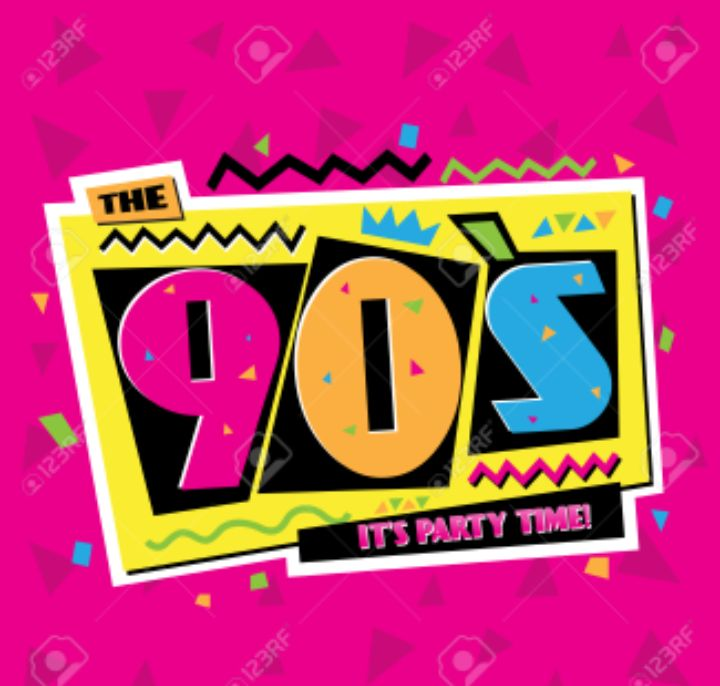 90s clipart throwback. Delshawn s party daiquiri