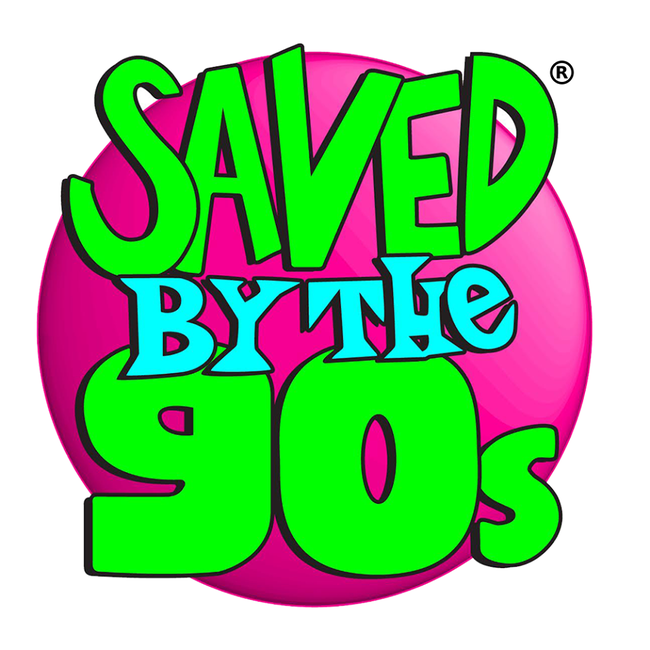 90s clipart throwback. Party ft saved by