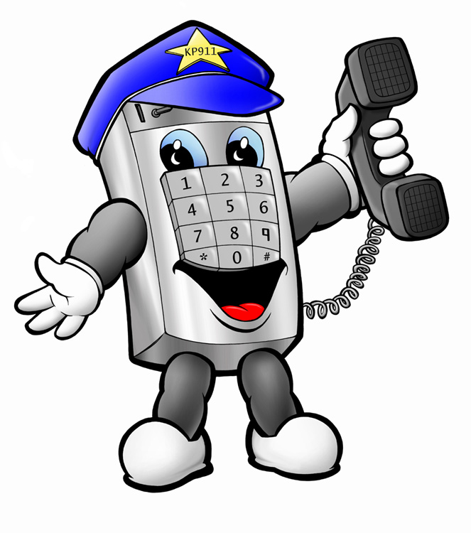 guy by robo. 911 clipart 911 phone