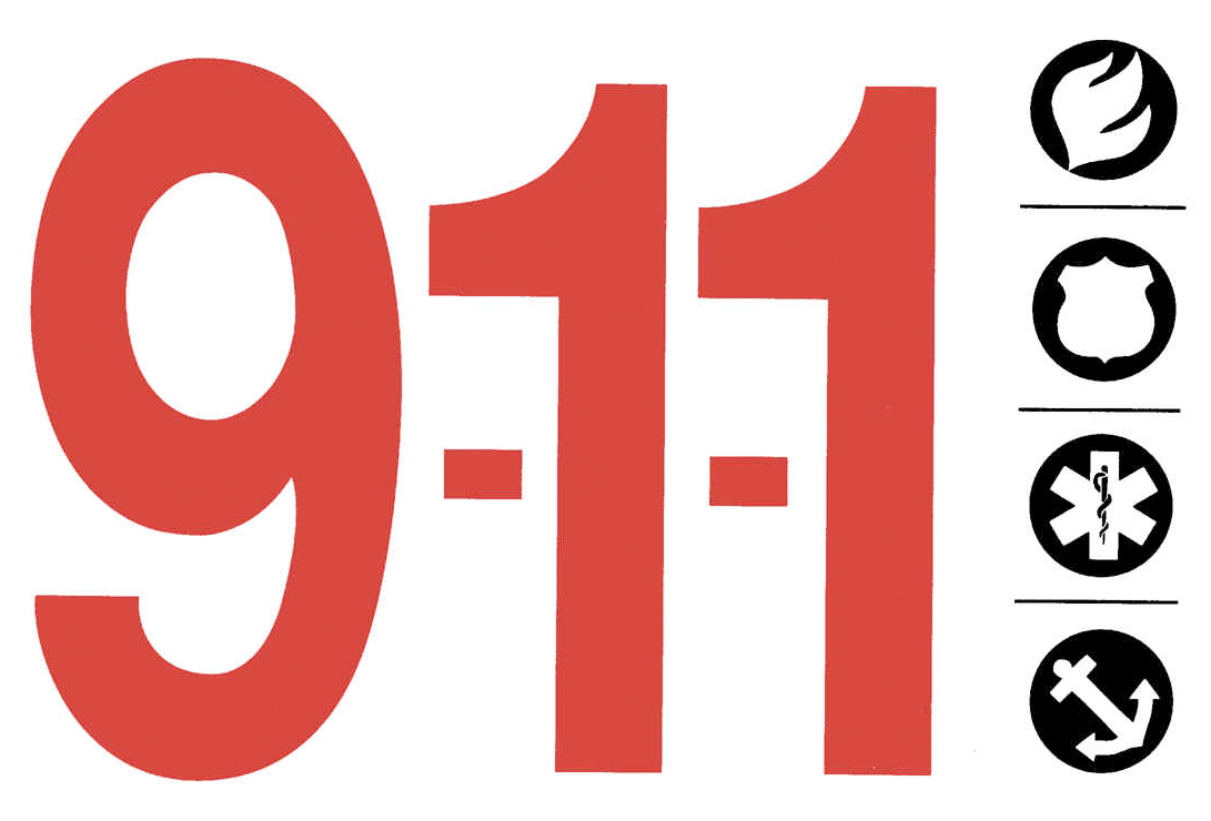 911 clipart 911 phone. Boy saves family by