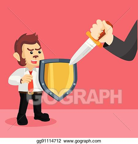 Eps illustration business monkey. 911 clipart attack