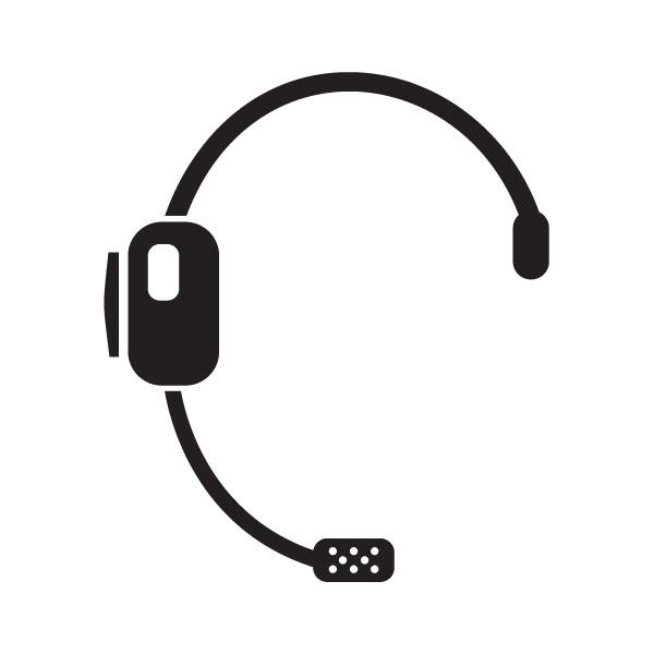Free dispatch cliparts download. Headphones clipart dispatcher