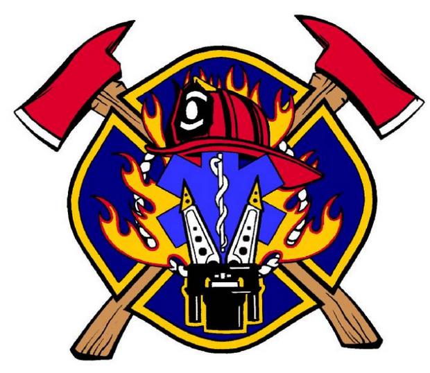 911 clipart fire emergency. Department brook park ohio