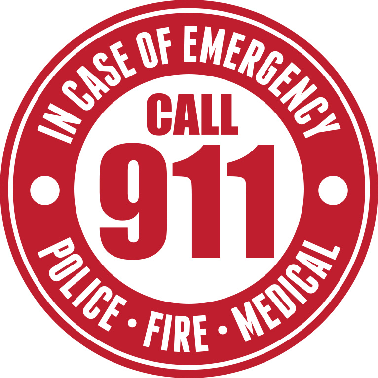 Village of cayuga heights. 911 clipart fire emergency