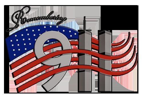 evening of remembrance. 911 clipart transparent
