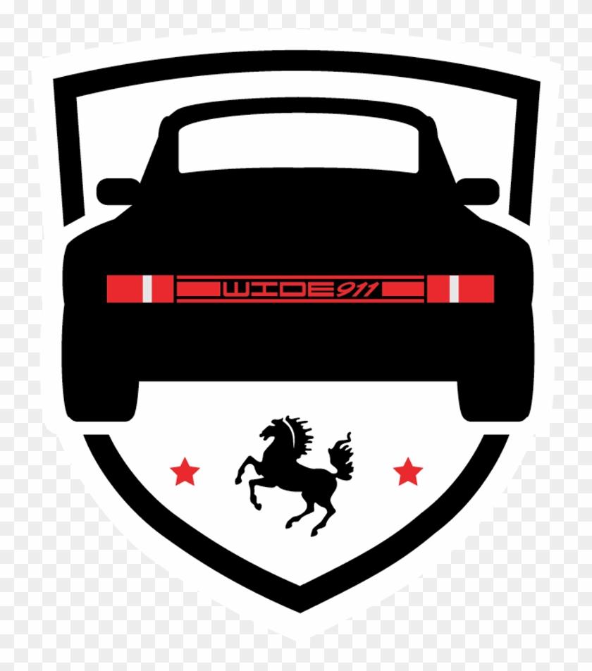 911 clipart transparent. Porsche carrera logo hd
