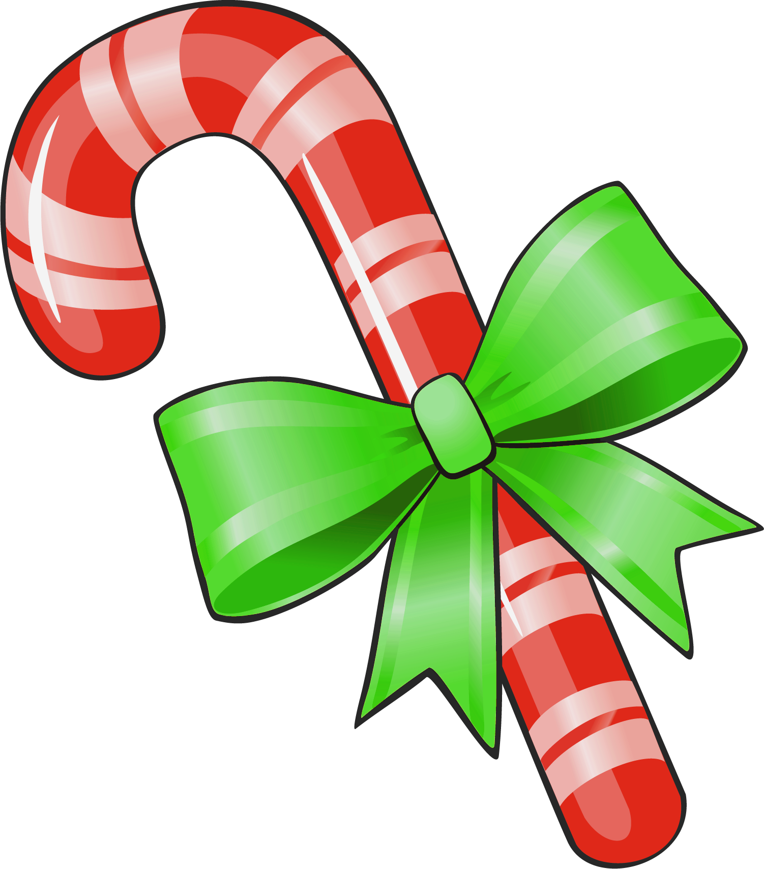 Clipart christmas treat. Candy clip art free