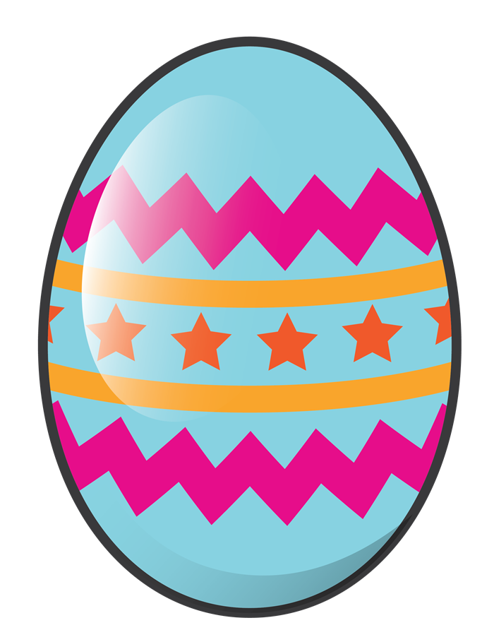clipart clothes easter