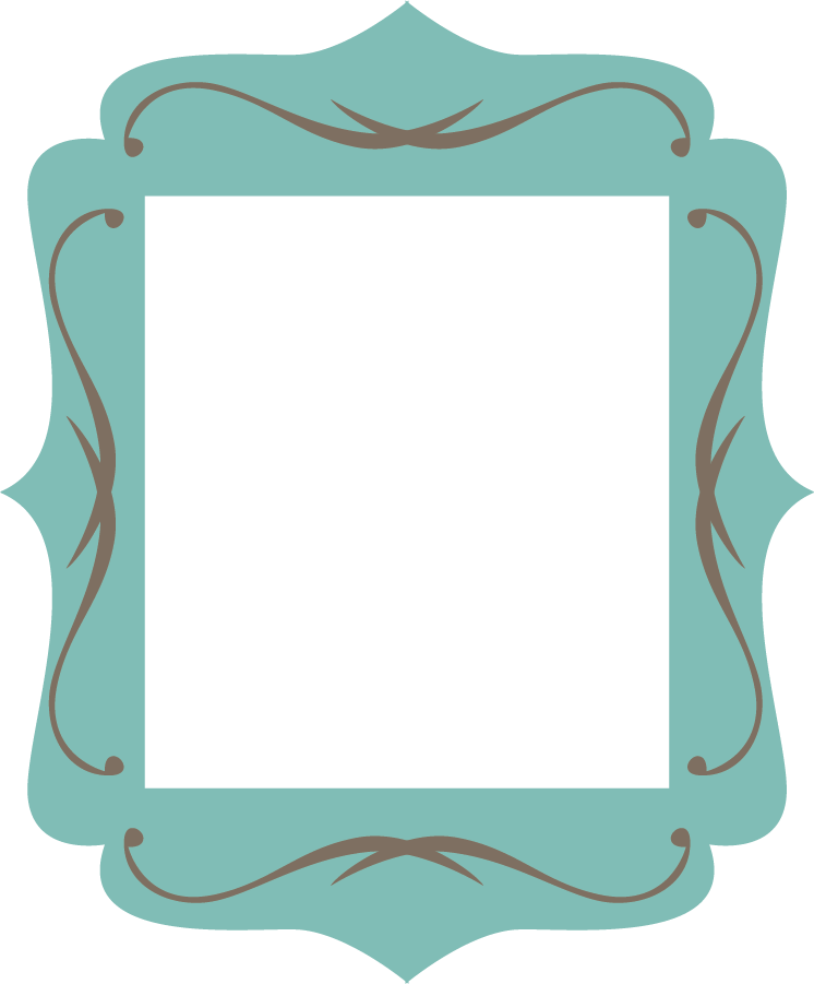 Frame . Frames clipart wood
