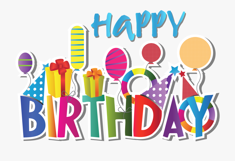 Free cliparts download clip. A clipart happy birthday