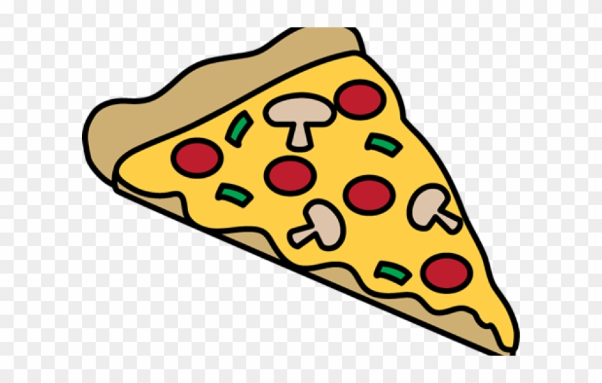 Pizza clipart pizza slice. Ball clip art png