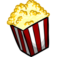 A clipart popcorn. Download free png photo