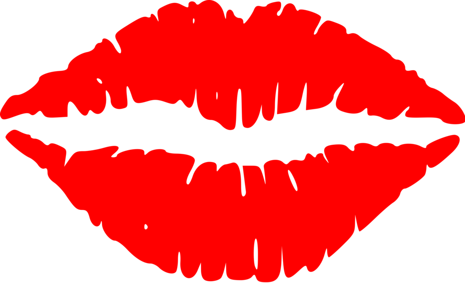 Lips clipart colorful lip. Transparent background