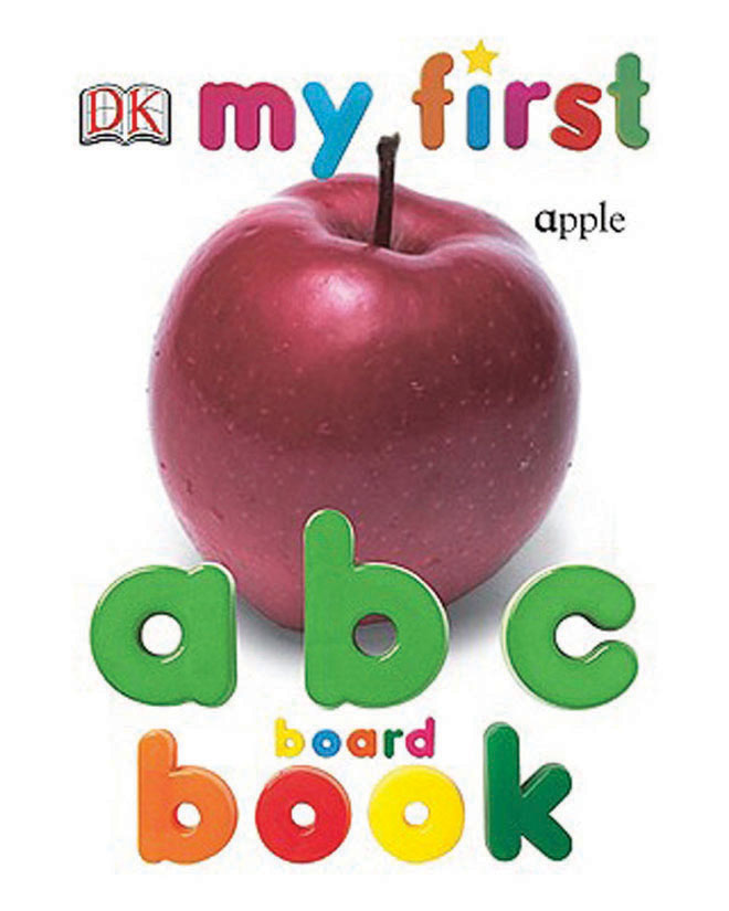 Abc clipart abc book. My first memoria press