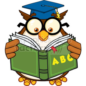Abc clipart cartoon.  teacher clip art