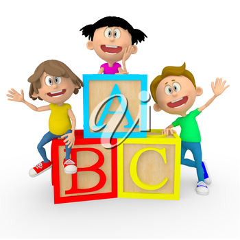 Abc clipart childrens. Pin on ideas for