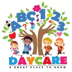 Child care day southern. Abc clipart daycare