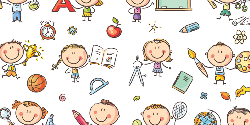 Your ultimate guide to. Abc clipart early childhood education